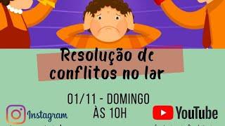 EBD Ministério de Casais 01/11/20 - Herley