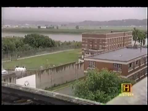Missouri State Prison (Inside The Walls) 1836-2004