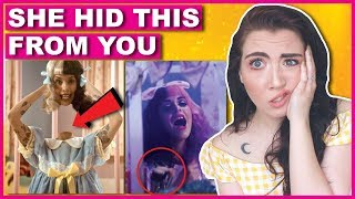 Gambar cover What Melanie Martinez Hid From You In Her Music Videos