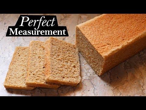 Bread Recipe   Brown Bread   Easy Bread Recipe   Brown Bread Recipe   Whole Wheat Bread