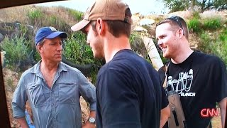 Demolition Ranch with Mike Rowe on TV!!!