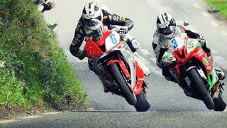 What a Race⚡️ ~R.I.P.~ William Dunlop (Ulster GP-Belfast-N.IRELAND☘️) , (Type Race, Isle of Man TT)