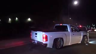 az trucks sunday night street takeover