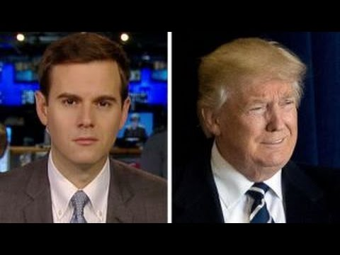 Guy Benson on the pros and cons of Trump's ambiguity
