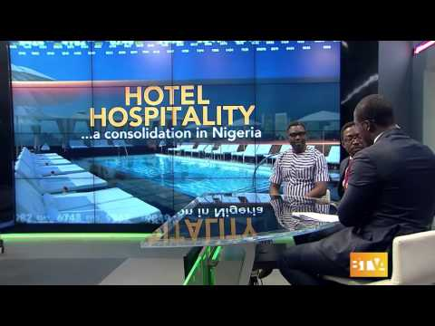 BUSINESS NIGERIA (HOTELS CONSOLIDATION, JUMIA / ECOMMERCE & STATES BAILOUT