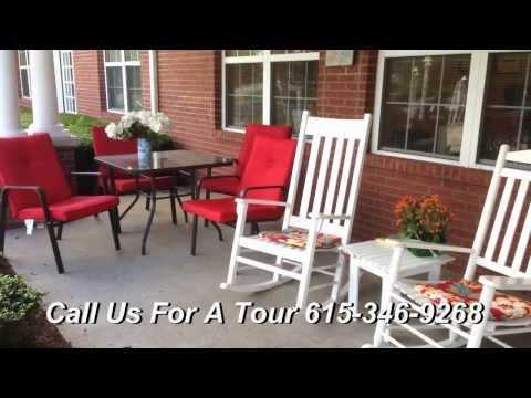 Elmcroft of Hendersonville Assisted Living | Hendersonville TN | Tennessee | Memory Care