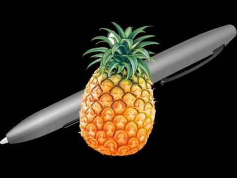PPAP Pen Pineapple Apple Pen Lyrics
