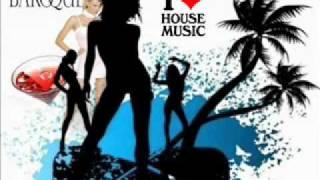 Jamie Lewis & DJ Pippi feat. Kim Cooper - Impress Me (Main Mix)