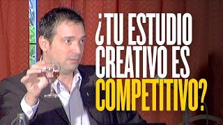 ¿Tu agencia CREATIVA, es competitiva? 🤷♂️¿Cómo VENDER diseño?