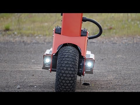 WORKS ELECTRIC HOLLYBURN P5 - The World's Most Powerful All