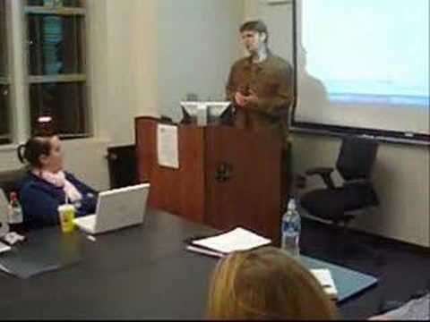 Matt Stoller: OpenLeft Leans Obama