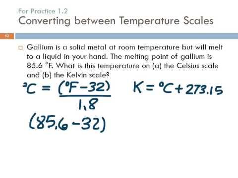 1.6 The Units of Measurement