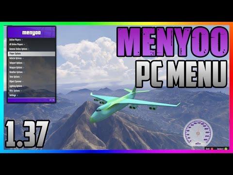 GTA 5 Online MOD MENU PC : ` Toolbox 1 36 MOD MENU +