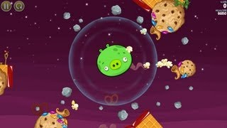 Angry Birds Space - Utopia - 4-30 - 66850