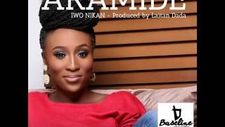 Aramide - Iwo Nikan (Audio)
