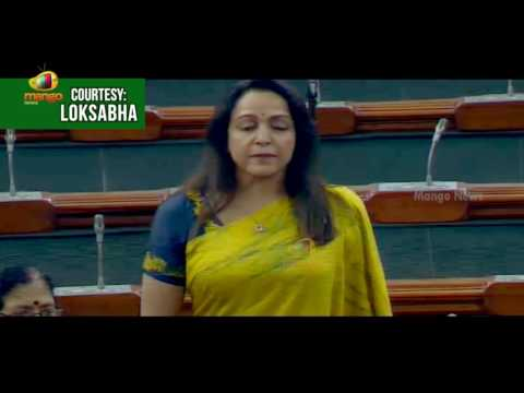 Hema Malini Speaks Over Her Visit To Georgia On Establishing Indian Consulate | LokSabha | MangoNews