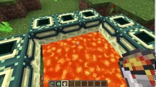 Poradnik Minecraft: Jak stworzyć Portal do Kresu?