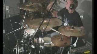 Rammstein - Waidmanns Heil [Drumcover]  (My