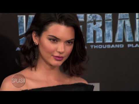 Kendall Jenner 'convinced' Kris Jenner has haunted house | Daily Celebrity News | Splash TV