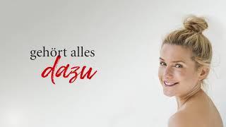 Jeanette Biedermann - Wie ein offenes Buch (Lyric Video)
