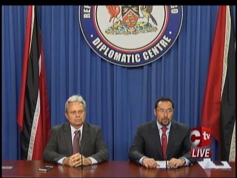 Post Cabinet Media Briefing - Thursday May 25th, 2017