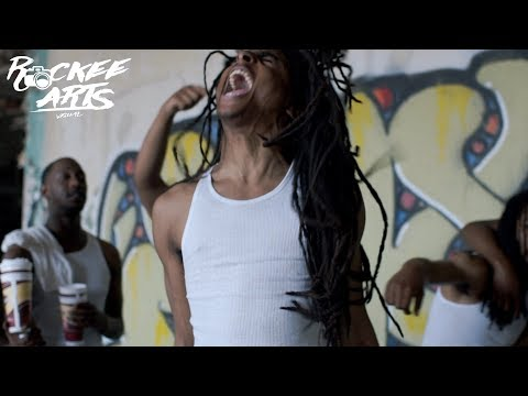 """D Money - """" What you on """" ( Official Video ) Dir x @Rickee_Arts"""