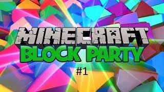 BlockParty 1/5 (VIMEWORLD)