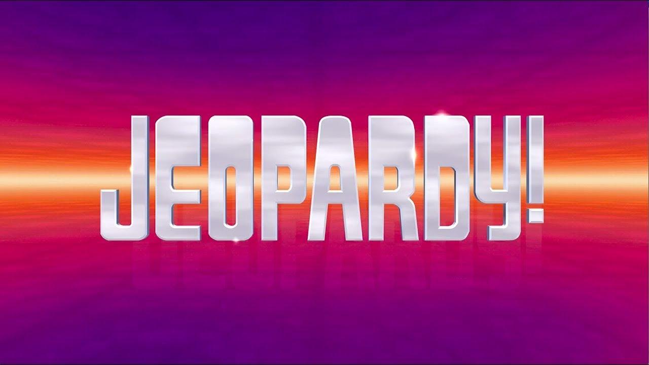 Jeopardy! (Xbox One): Season 1, Episode 1 - YouTube