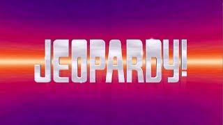 Jeopardy! (Xbox One): Season 1, Episode 1