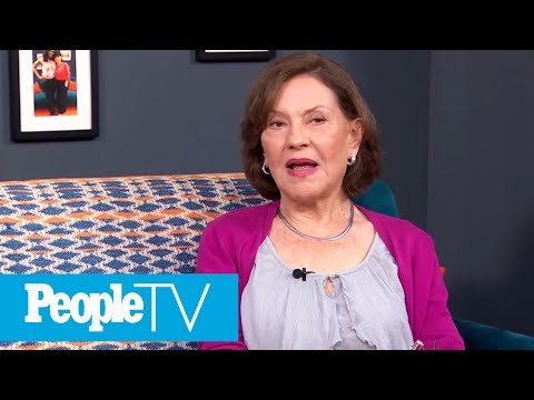 Kelly Bishop On Landing The Role Of 'Emily Gilmore' | PeopleTV | Entertainment Weekly