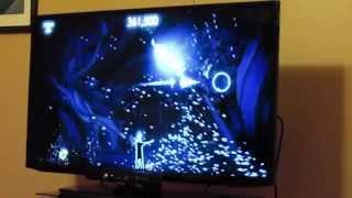 Fantasia: Music Evolved for Xbox Kinect: Tutorial & Review (w/Coldplay