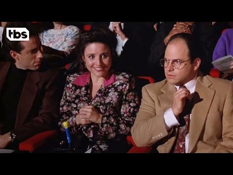 The Pez Dispenser | Seinfeld | TBS