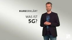#kurzerklärt: Was ist 5G?