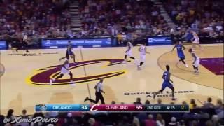 Orlando Magic vs Cleveland Cavaliers - Full Game Highlights | October 29, 2016 | 2016-17 NBA Season