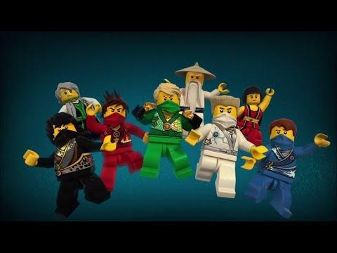 Ninjago g n rique saison 3 youtube - Ninjago saison 3 ...