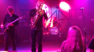 SHINING - The Red Room - live at The Roxy