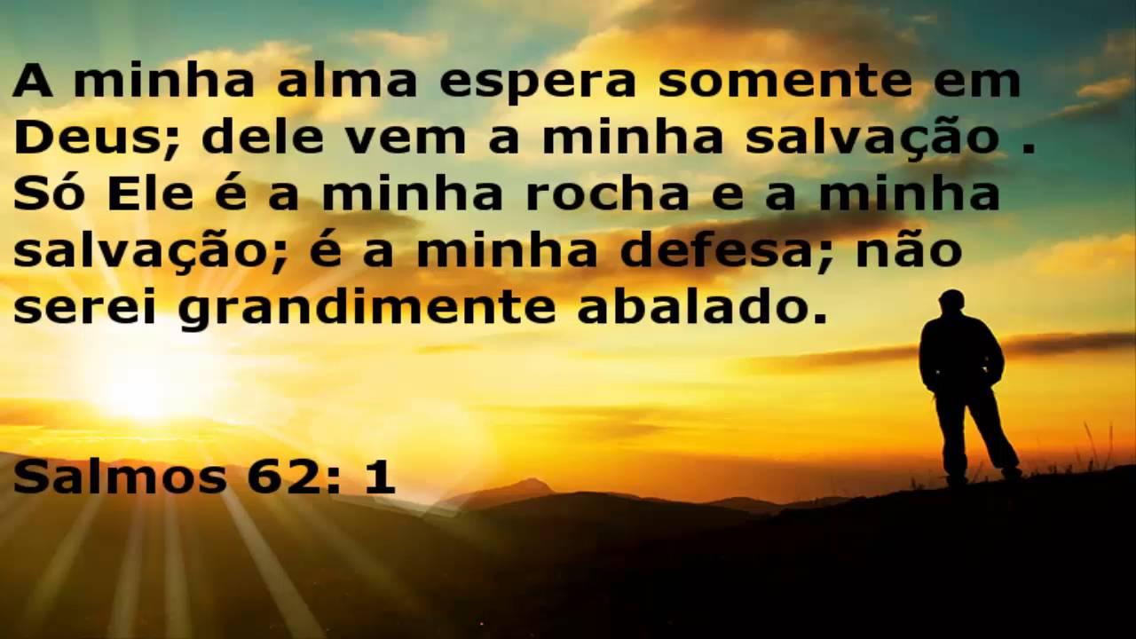 Versículo Bíblico De Proteção: Versículos De Salmos Para Meditar