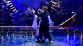 Vickie Jo Ringgaard & David Owe - Vals