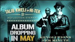 Reflection Eternal - City Playgrounds / Talib Kweli + Hi-Tek