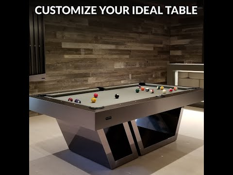 Luxury Gaming Tables