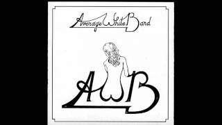 """Presenting: """"The Average White Band"""", From Their Self-Entitled Albu..."""