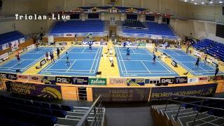 Kharkiv Badminton 2018