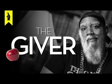 The Giver - Thug Notes Summary & Analysis