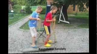 film z obozu football talents w nowej wsi przywidzkiej