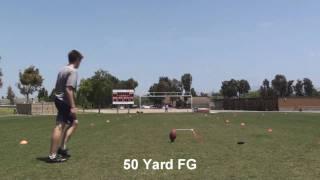 Video Conrad Ukropina Football Kicking Highlight Video download MP3, 3GP, MP4, WEBM, AVI, FLV September 2017