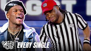 Download Every Single Season 13 Got Damned | Wild 'N Out