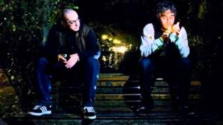 Audio88 mit Retrogott und Yassin - Fuckmachine