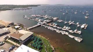 Welcome to Block Island Race Week 2015