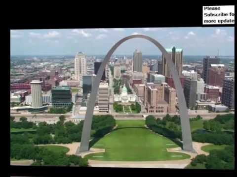 Gateway Arch | How Best Attractions Landmark Areas Looks Like | Location Picture Gallery