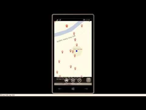 cách hack mật khẩu wifi trên điện thoại windows phone - Wifi Chùa Windows Phone